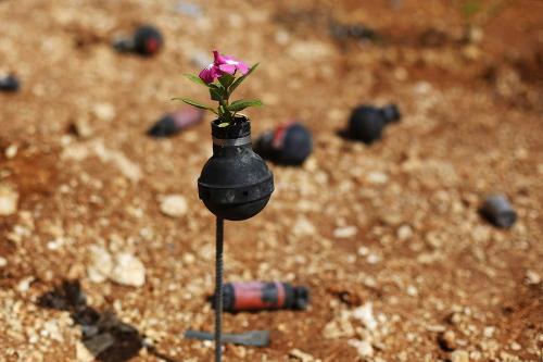crédito: Mohamad Torokman/Reuters